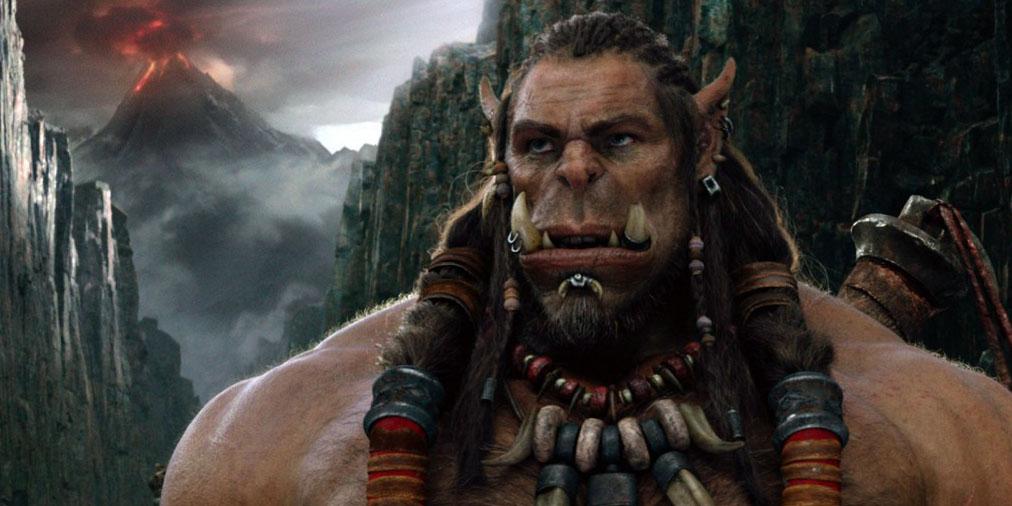 Фильм Варкрафт Warcraft (2016) - VK
